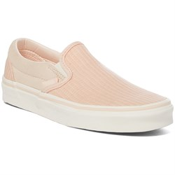 Vans Slip-On Shoes - Women's