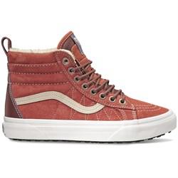 bc82f1fa779 Vans Sk8-Hi MTE Shoes - Women s