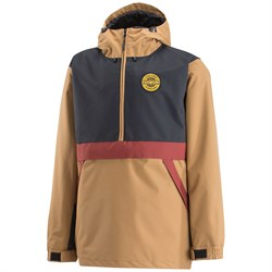 Airblaster Trenchover Jacket