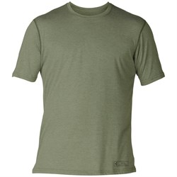 XCEL ThreadX Solid Short Sleeve Top