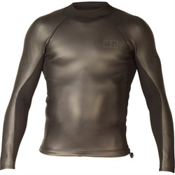 XCEL Axis Smoothskin 1.5​/1mm Long Sleeve Wetsuit Top