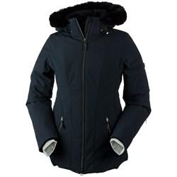 Obermeyer Siren with Faux Fur Jacket - Women's
