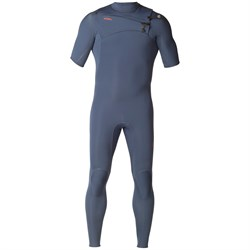 XCEL Comp X 2mm Short Sleeve Wetsuit
