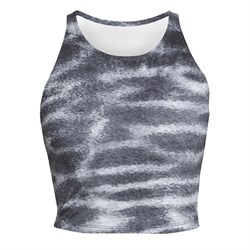 XCEL Oceam Ramsey Crop Tank Top - Women's
