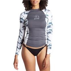 XCEL Ocean Ramsey Long Sleeve Top - Women's
