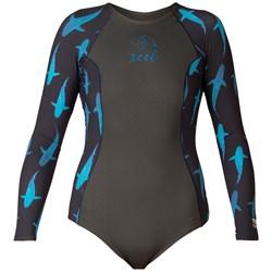 XCEL Ocean Ramsey Long Sleeve Springsuit - Women's