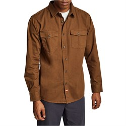 Brixton Olson Long-Sleeve Shirt