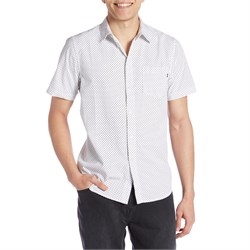 Obey Clothing Brozwell Short-Sleeve Shirt
