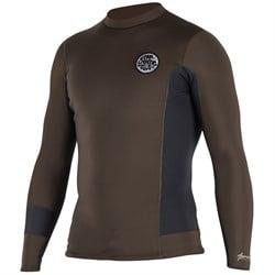 Rip Curl 1.5mm Aggrolite Long Sleeve Wetsuit Jacket
