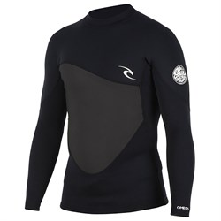Rip Curl 1.5mm Omega Long Sleeve Wetsuit Jacket