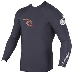 Rip Curl Flashbomb Hybrid Long Sleeve Wetsuit Jacket