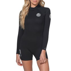 Rip Curl 2mm Dawn Patrol Long Sleeve Springsuit - Women's