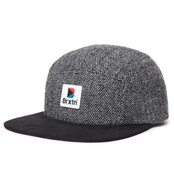 Brixton Stowell 5-Panel Hat