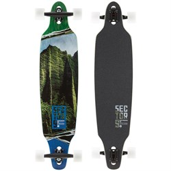 Sector 9 Vista Maple Lookout Longboard Complete