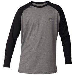 XCEL Tyler Long Sleeve Rashguard - Boys'