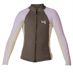 XCEL 2​/1mm Axis Long Sleeve Wetsuit Jacket - Kids'