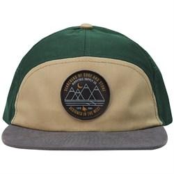 HippyTree Contour Hat