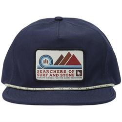 HippyTree Peaks Hat