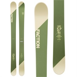 Faction Candide 5.0 LTD Skis