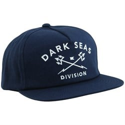 Dark Seas Tridents Snapback