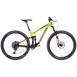 Transition Smuggler GX evo Complete Mountain Bike
