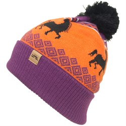 Spacecraft Mythical Pom Beanie - Women's