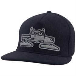 Spacecraft Snowcat Field Hat