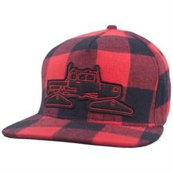 Spacecraft Snowcat Field Hat