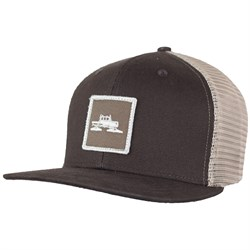 Spacecraft Salish Trucker Hat