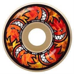 Spitfire Formula Four 99d Hellfire Multiballs Classics Skateboard Wheels