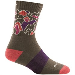 Darn Tough Coolmax® Zuni Micro Crew Cushion Socks - Women's