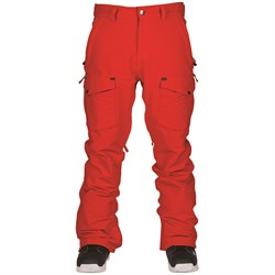 Bonfire Zone Pants