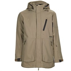 Bonfire Strata Insulated Jacket