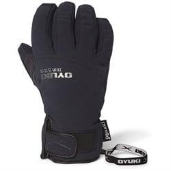 Oyuki The Yoshi Gloves