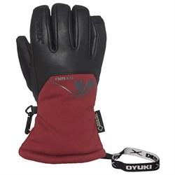 Oyuki The Rippa Gloves - Kids'