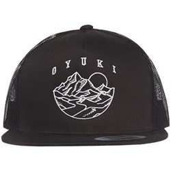 Oyuki Trucker Hat
