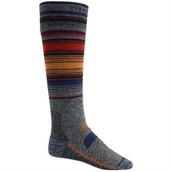 Burton Performance Midweight Socks
