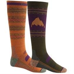 Burton Performance Lightweight 2-Pack Socks
