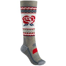 Burton Performance Midweight Socks - Women's