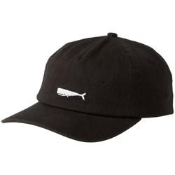 Mollusk Whale Polo Hat