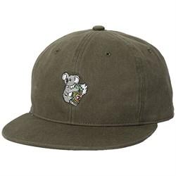 Barney Cools Koala Baseball 6-Panel Hat
