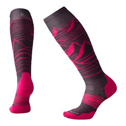 Smartwool PhD Slopestyle Light Elite Socks - Women's