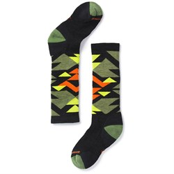 Smartwool Wintersport Neo Native Socks - Big Kids'