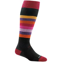Darn Tough Shortcake Over-the-Calf Cushion Socks - Women's