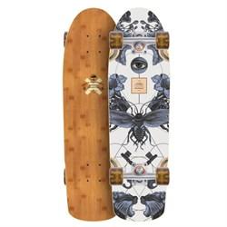 Arbor Pilsner Bamboo Cruiser Skateboard Complete