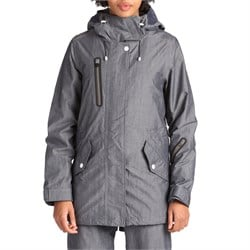 Holden Fishtail Jacket - Women's