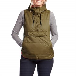 Holden Love Side Zip Vest - Women's