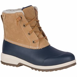 Sperry Top-Sider Maritime Repel Boots - Women's