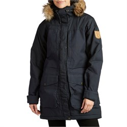 Fjallraven Barents Parka - Women's