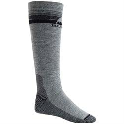 Burton Emblem Midweight Socks